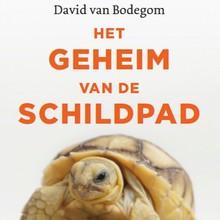 David van Bodegom Het geheim van de schildpad - Wat dieren ons leren over lang leven