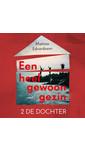Meer info over Mattias Edvardsson Een heel gewoon gezin bij Luisterrijk.nl