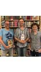 De Grote Vriendelijke Podcast De Grote Vriendelijke Podcast - Martijn van der Linden (m.m.v. Maranke Rinck en Edward van de Vendel)
