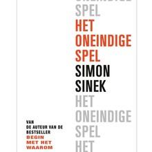 Simon Sinek Het oneindige spel