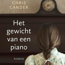Chris Cander Het gewicht van een piano