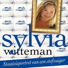 Sylvia Witteman Staatsieportret van een stofzuiger