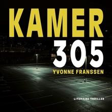 Yvonne Franssen Kamer 305