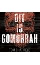 Meer info over Tom Chatfield Dit is Gomorrah bij Luisterrijk.nl