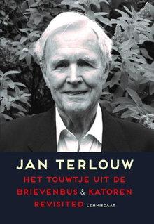 Jan Terlouw Het touwtje uit de brievenbus & Katoren revisited - Jan Terlouw in gesprek met Jesse Goossens