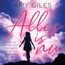 Amy Giles Alles is nu