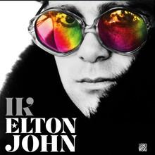 Elton John Ik