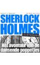 Meer info over Arthur Conan Doyle Sherlock Holmes - Het avontuur van de dansende poppetjes bij Luisterrijk.nl