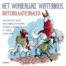 Elisabeth Mollema Het wonderlijke winterboek - Sinterklaasverhalen