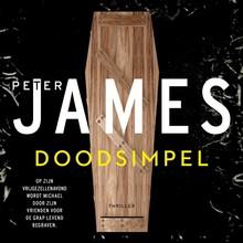 Peter James Doodsimpel