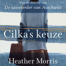 Heather Morris Cilka's keuze