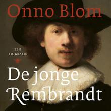 Onno Blom De jonge Rembrandt