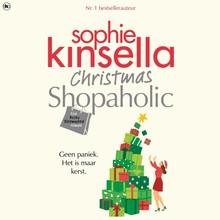 Sophie Kinsella Christmas Shopaholic - Geen paniek. Het is maar kerst.