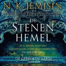 N.K. Jemisin De Gebroken Aarde 3 - De Stenen Hemel