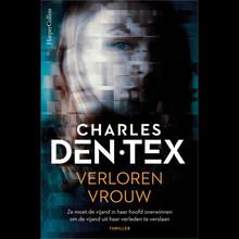 Charles den Tex Verloren vrouw