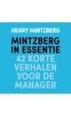 Meer info over Henry Mintzberg Mintzberg in essentie bij Luisterrijk.nl