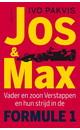 Meer info over Ivo Pakvis Jos & Max bij Luisterrijk.nl