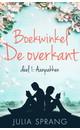 Meer info over Julia Sprang Boekwinkel De overkant bij Luisterrijk.nl