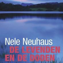 Nele Neuhaus De levenden en de doden