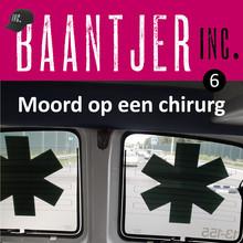 Baantjer Inc. Moord op een chirurg - Baantjer Inc (deel 6)