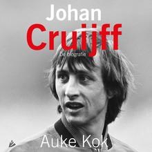 Auke Kok Johan Cruijff - De biografie