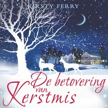 Kirsty Ferry De betovering van Kerstmis