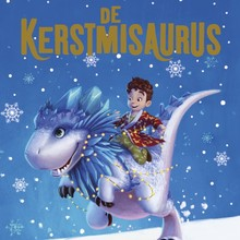 Tom Fletcher De Kerstmisaurus