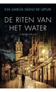 Meer info over Eva García Sáenz de Urturi De riten van het water bij Luisterrijk.nl