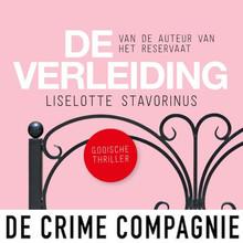 Liselotte Stavorinus De verleiding