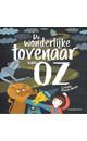 Meer info over Lyman Frank Baum De wonderlijke tovenaar van Oz bij Luisterrijk.nl