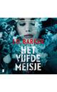 Meer info over J.D. Barker Het vijfde meisje bij Luisterrijk.nl