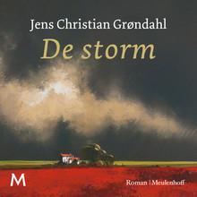 Jens Christian Grøndahl De storm