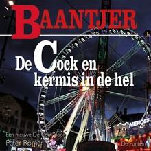 Baantjer De Cock en kermis in de hel (deel 86)