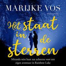 Marijke Vos Het staat in de sterren