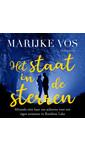 Meer info over Marijke Vos Het staat in de sterren bij Luisterrijk.nl