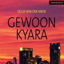 Olga van der Meer Gewoon Kyara
