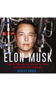 Meer info over Ashlee Vance Elon Musk bij Luisterrijk.nl
