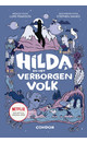 Meer info over Stephen Davies Hilda en het verborgen volk bij Luisterrijk.nl