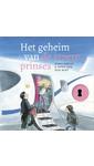 Meer info over Anna Woltz Het geheim van de stoere prinses bij Luisterrijk.nl