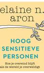 Elaine N. Aron Hoogsensitieve personen