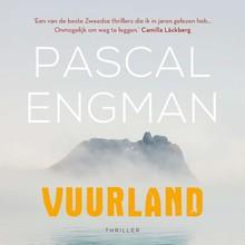 Pascal Engman Vuurland