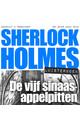 Meer info over Arthur Conan Doyle Sherlock Holmes - De vijf sinaasappelpitten bij Luisterrijk.nl
