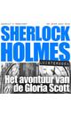 Meer info over Arthur Conan Doyle Sherlock Holmes - Het avontuur van de Gloria Scott bij Luisterrijk.nl