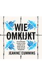 Meer info over Jeanine Cummins Wie omkijkt bij Luisterrijk.nl