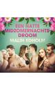 Malin Edholm Een natte midzomernachtsdroom - erotisch verhaal