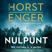 Jørn Lier Horst Nulpunt