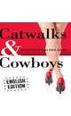 Meer info over Machteld van der Gaag Catwalks & Cowboys bij Luisterrijk.nl
