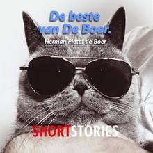 Herman Pieter de Boer De beste van De Boer