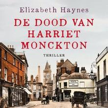 Elizabeth Haynes De dood van Harriet Monckton