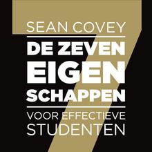 Sean Covey De zeven eigenschappen voor effectieve studenten